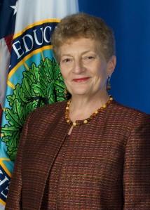 Dr. Brenda Dann-Messier