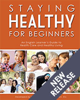 Staying Healthy for Beginners Cirriculum Photo