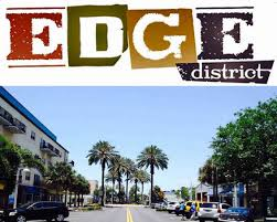 st. pete district - the edge